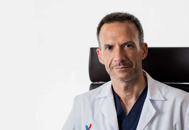 Cirugía vascular en Vigo